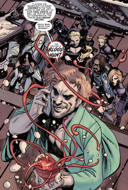 Vampire the Masquerade: Winter's Teeth #4 (Vault Comics)