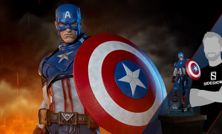 Don't Miss Out- Three Fan-Favorite Marvel Premium Format™ Figures are Shipping Now