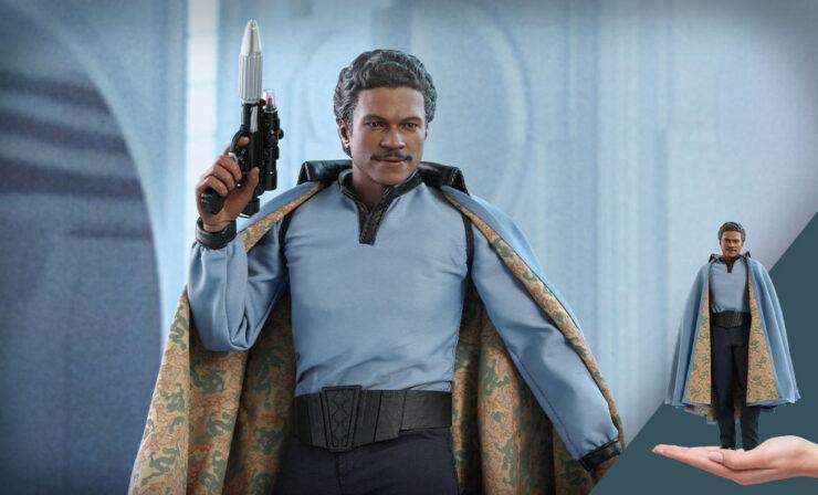Star Wars™: Lando Announcement on Disney+