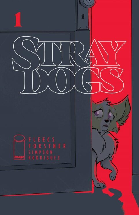 Stray Dogs #1 (Image Comics)