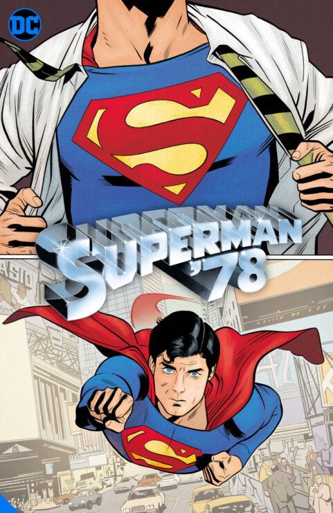 DC Digital First- Superman '78