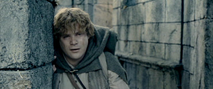 Top Five Epic Musical Moments in The Lord of the Rings