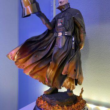 Darth Vader Mythos Statue