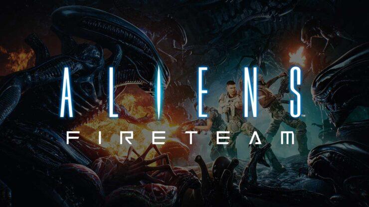 Aliens: Fireteam – New Alien Game Announced!