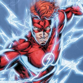 DC Comics Wally West