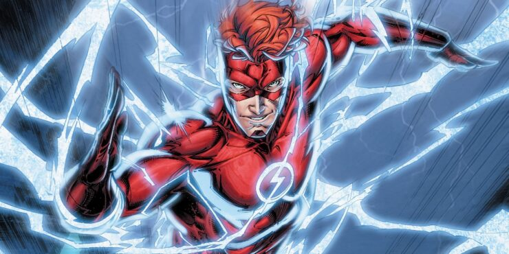 The Flash: Who Else Is Connected to the Speed Force?