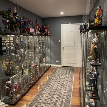 Bruce Canto's Collection