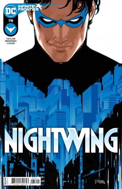 NIGHTWING #78 (DC COMICS)