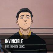 The Flash Season 7 Premiere, Invincible Series Clip, and more!