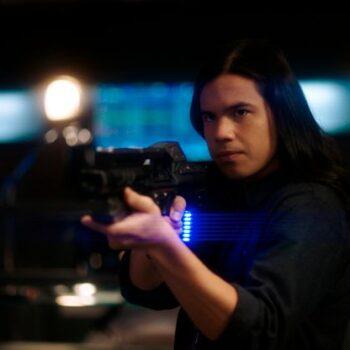 The Flash 702 Cisco
