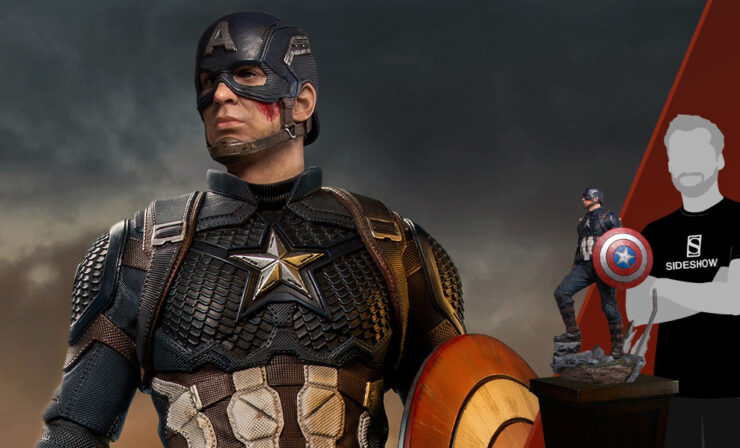 The Top 10 Captain America Quotes in the MCU