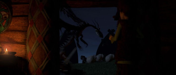 Hiccup, How To Train Your Dragon