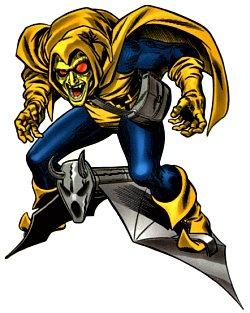 Hobgoblin- Marvel Comics