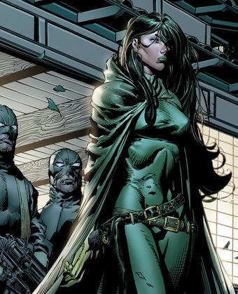 Madame Hydra/Viper- Marvel Comics