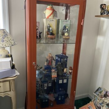 Doctor Who Collectibles