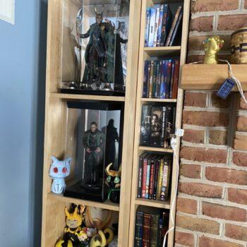 Loki Collectible Figures