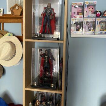 Thor Collectible Figures