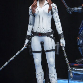 Black Widow Sixth Scale Figure 1