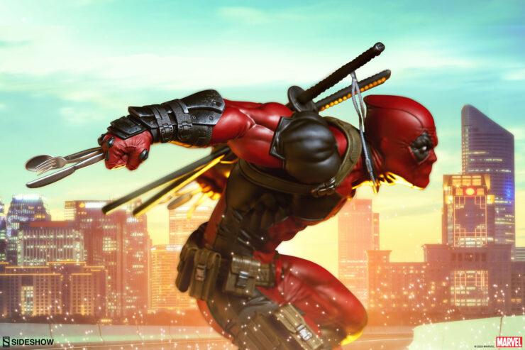 QUIZ: Deadpool Trivia