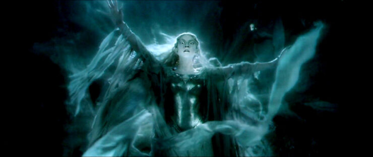 The 10 Best Quotes from the Women of Lord of the Rings