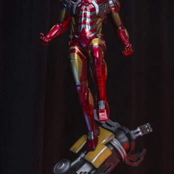 Iron Man Statue by PCS