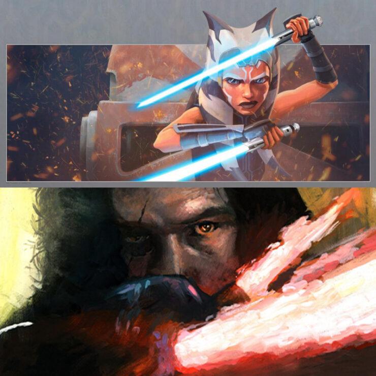 Star Wars™: Jedi vs Sith Philosophy