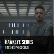 Pop Culture Headlines – Hawkeye Update