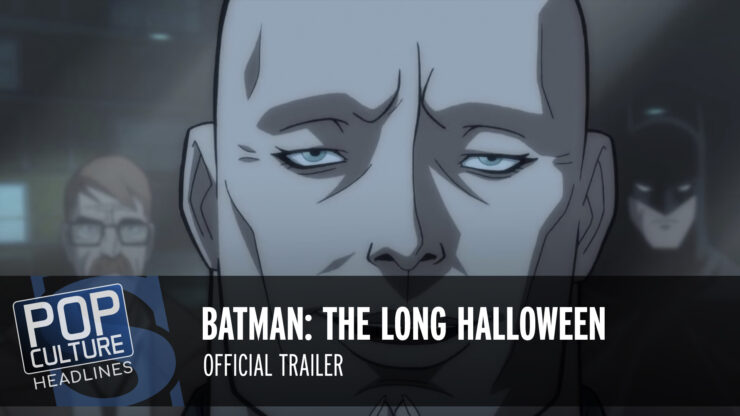 Pop Culture Headlines – Batman Trailer