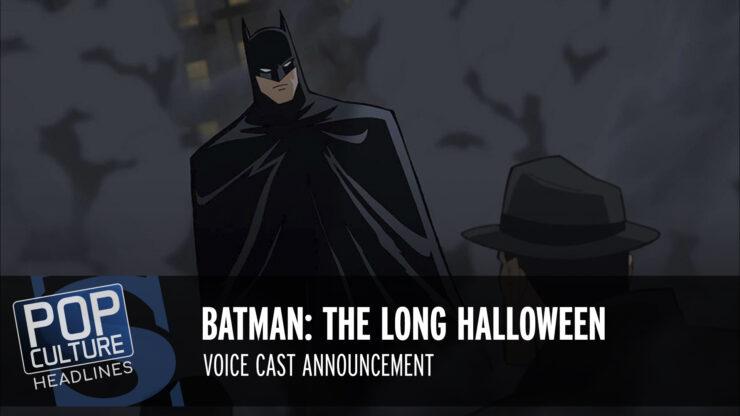 Pop Culture Headlines – Batman Casting