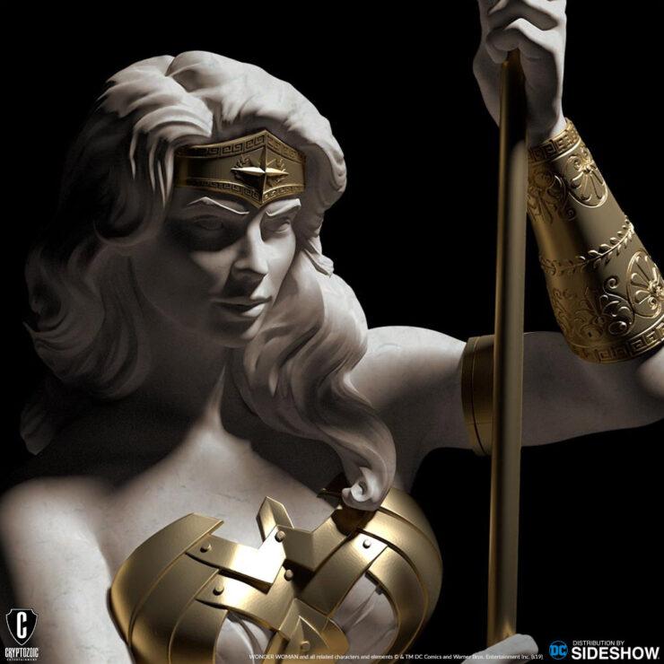 Princess Diana Wonder Woman