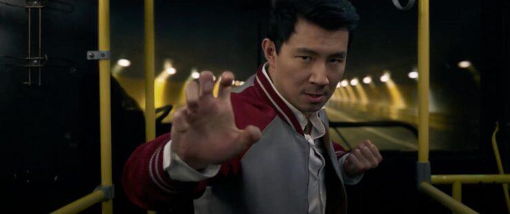 Shang-Chi Teaser Breakdown