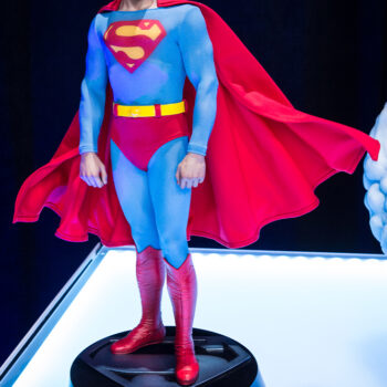 Superman The Movie Premium Format Figure