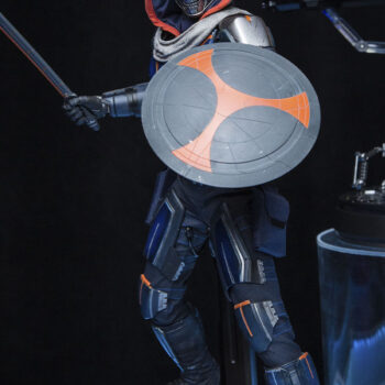 Taskmaster Sixth Scale Figure 1