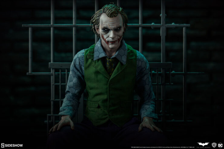 The Joker's Best Quotes in The Dark Knight (2008)