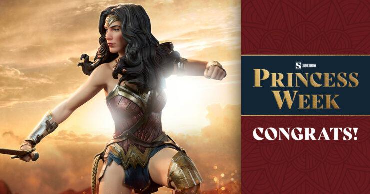 Princess Week: Event Wrap-Up