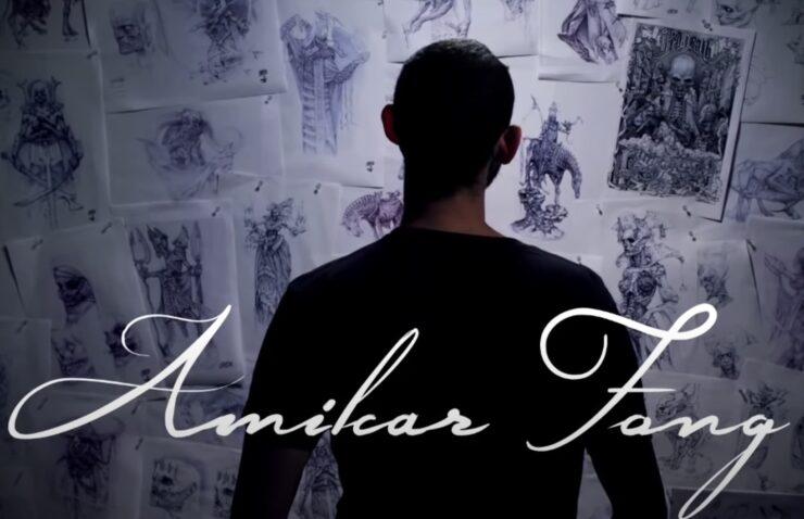 Amilcar Fong Artist Profile