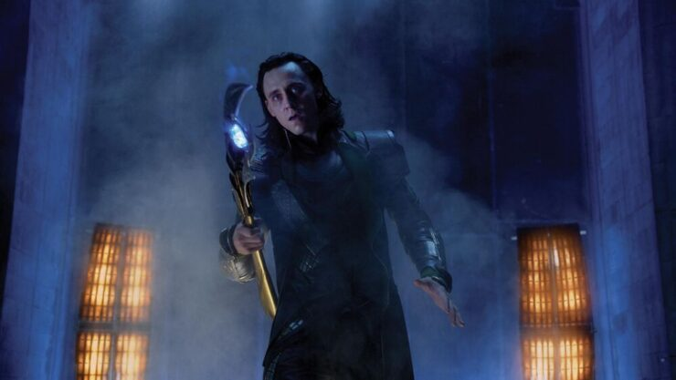 The 9 Best Loki Quotes in the MCU