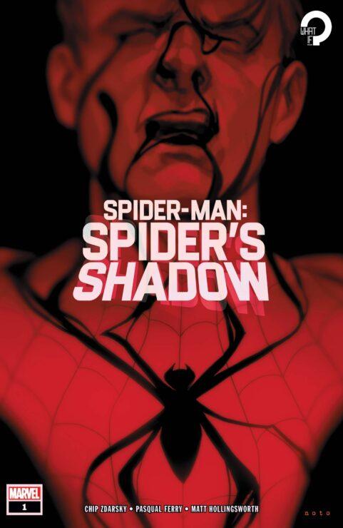 SPIDER-MAN: SPIDER'S SHADOW #1 (Marvel Comics)