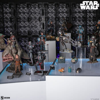 Star Wars Fan Week Hot Toys Collectibles