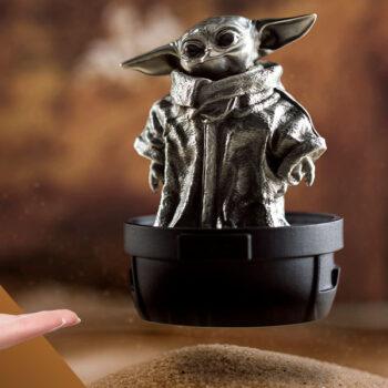 Grogu Limited Edition Figurine