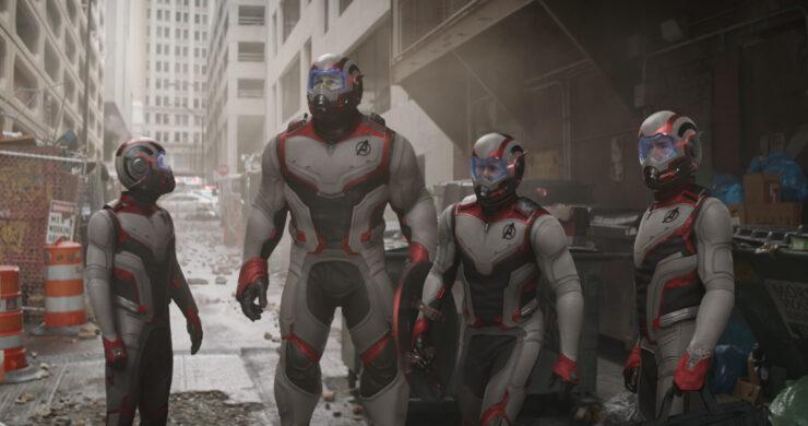 Every Major Marvel Team Iron Man Has Been On