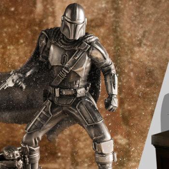 Mandalorian Limited Edition Figurine