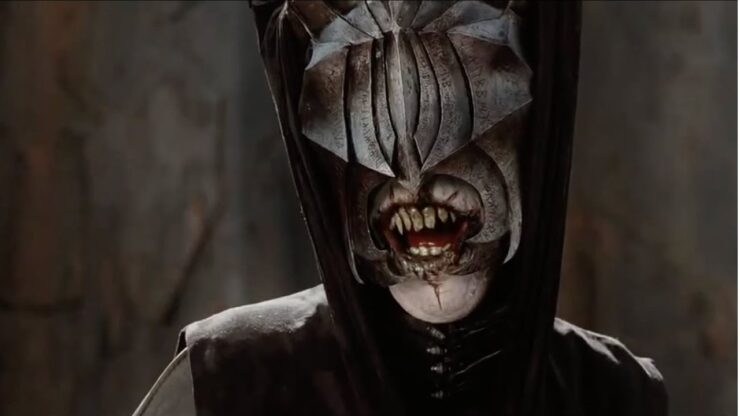 Lord of the Rings – The Mouth of Sauron Explained