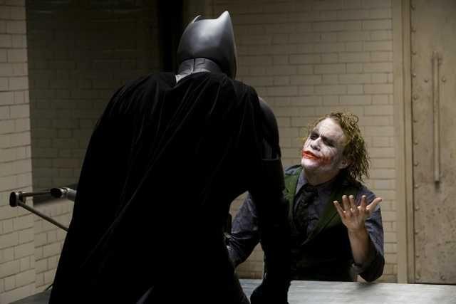 Top 5 Christopher Nolan Films