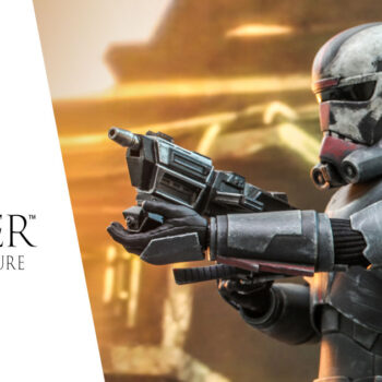 Hunter Sixth Scale Figure – Hot Toys