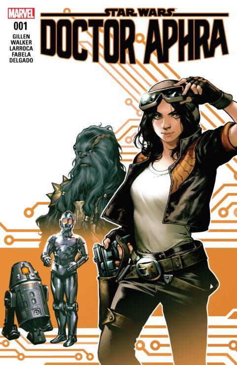 Doctor Aphra Vol. 1 (Marvel Comics)