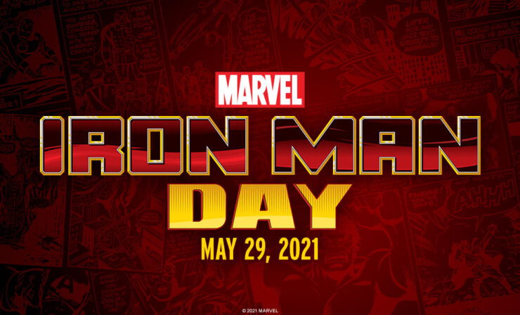 Iron Man Day 2021: Event Overview