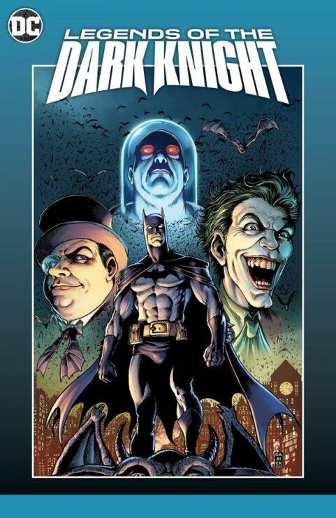 Legends of the Dark Knight #1 (DC Comics)