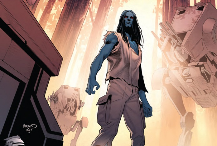 Thrawn in Exile