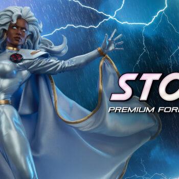 Storm Premium Format Figure by Sideshow